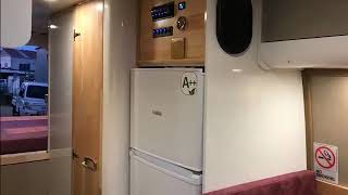 mek karavan