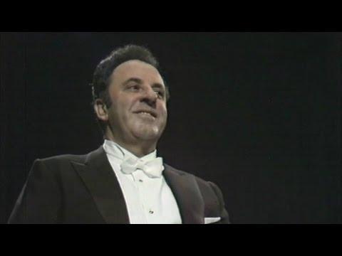 Carlo Bergonzi - Live in Concert