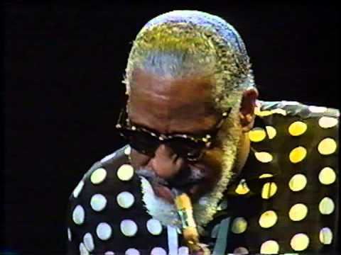Sonny Rollins live in Japan Falling in love with love