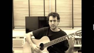 Mediterranea Sundance - Paco de Lucia - Acoustic Guitar