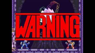 Megaman ZX Prequel - This game is a sweet love letter to past games