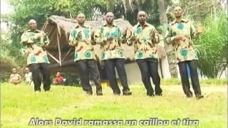 Ngodiata Kalele - Les exilés de Sion - Nabii Samweli House