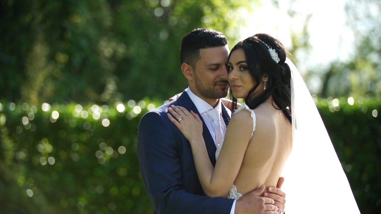 Greek Wedding Video