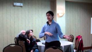 HealthAlliance of the Hudson Valley: How Sleep can Protect the Heart, with Dr. Subooha Zafar