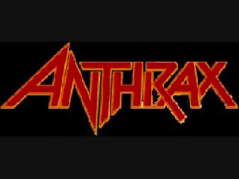 Anthrax - A.I.R