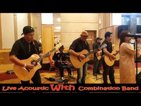 Kris Dayanti - Mencintaimu (Cover By Combination Band)