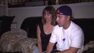 FOX 11 News Coverage On Gremlins Viral Music Video About Drug Addiction