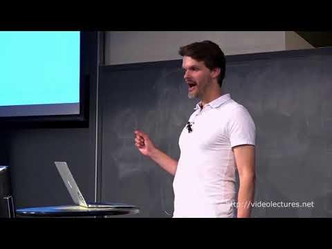 Deep Reinforcement Learning - Hado van Hasselt