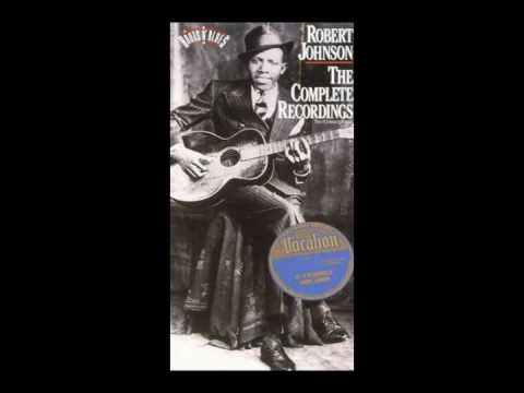 Robert Johnson - If I Had Possession Over Judgment Day