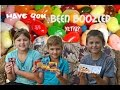 video for kids. Bean Boozled Challenge! funny gross challengies for kids by kids.