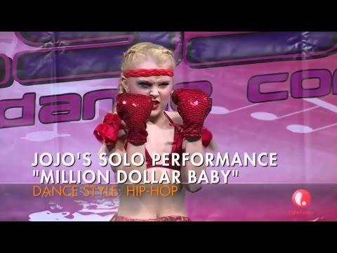 Dance Moms: Million Dollar Baby (S6E16)