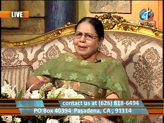 The Light of the Nations  Rev. Dr. Shalini Pallil Indian 11-05-2018