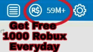 Get Free Robux from Any Roblox User | Easy Robux Hack | 100% working | Free Robux Everyday|