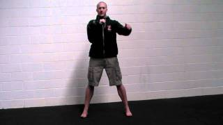 Kettlebell Training Melbourne - One Hand Swing