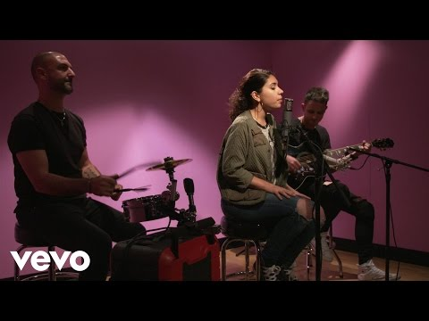Know-It-All (Live Acoustic Performance) (Vevo LIFT)
