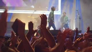 Richard Ashcroft - Bitter Sweet Symphony (live at release Athens 2018)