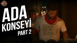 Ada Konseyi 2. Part | 14. Bölüm | Survivor Türkiye - Yunanistan