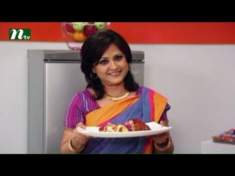 Food Program - Today's Kitchen with carving artist | Episode 02 | Healthy Dishes or Recipes