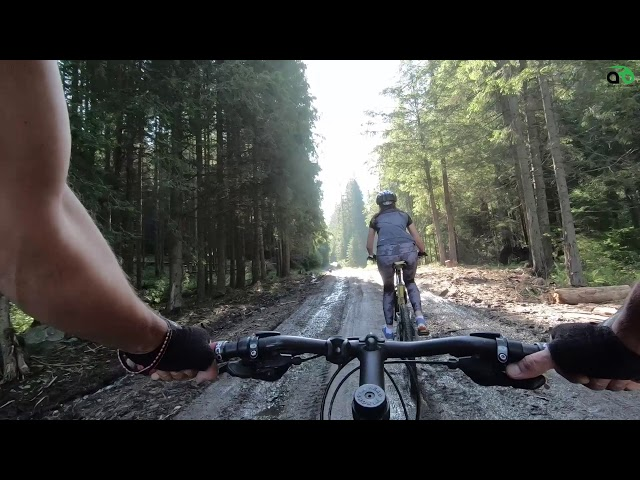 Aventuri pe bicicleta : Vrum Vrum