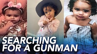 $30,000 reward offered after toddler killed, baby shot in separate shootings in Philadelphia