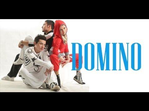 Премьера!!!! Музыкальный клип группы ДОМИНО - Разлука