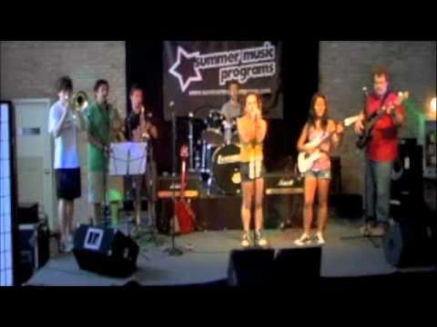Heatwave - Summer Music Programs 2010