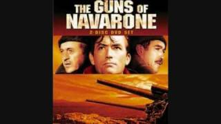 The Guns of Navarone Theme