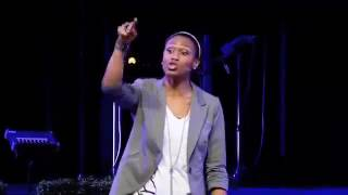 Going Beyond Ministries with Priscilla Shirer - Hearing God