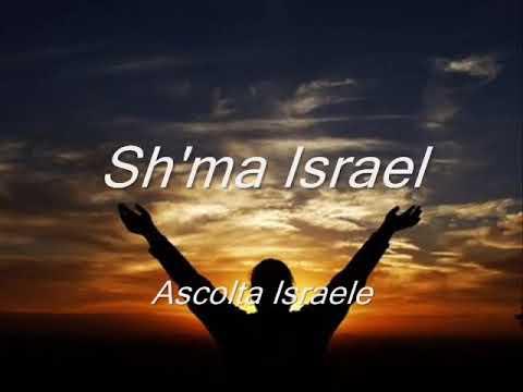 Shema Israel Adonai Eloheinu 😇💖😍