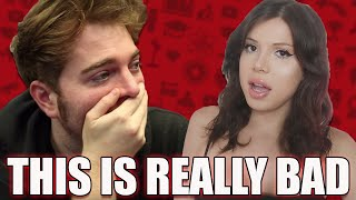 What Blaire White Said About Shane Dawson Is Very Sobering (And Alarming)