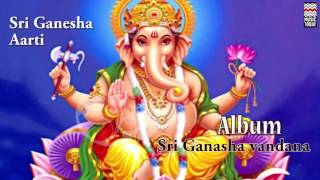 Download Shri Ganesh Aarti | Sadhna Sargam | (Album: Shree Ganesh Vandana) MP3 song and Music Video