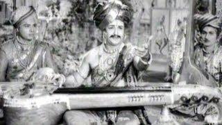 Mahamantri Timmarusu Songs - Jaya Vani - N.T. Rama Rao, L. Vijaya Lakshmi