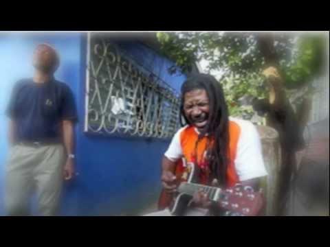 Soul Vibrations - Black Culture -  Nicaraguan Roots Reggae