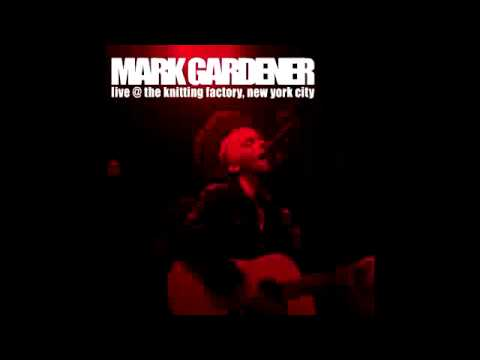 Mark Gardener (Ride) - Dreams Burn Down