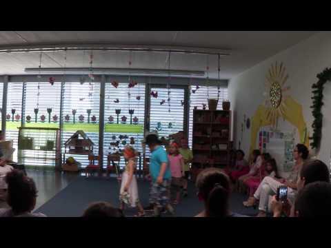 kindergarten deutsch song