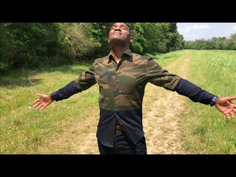 I Need You To Breathe - Earnest Pugh Concept Video
