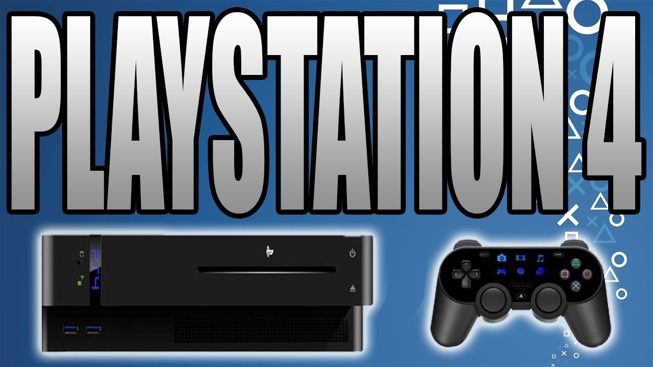 Playstation 4 Reveal Tonight Price Release Date Specs