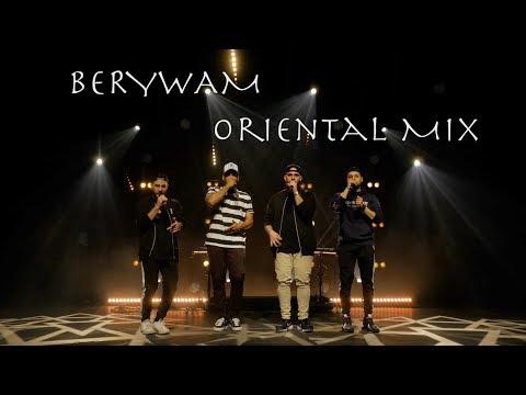 Berywam - Oriental Mix (Beatbox)