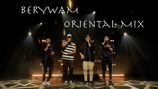 Download Lagu Berywam - Oriental Mix (Beatbox) mp3