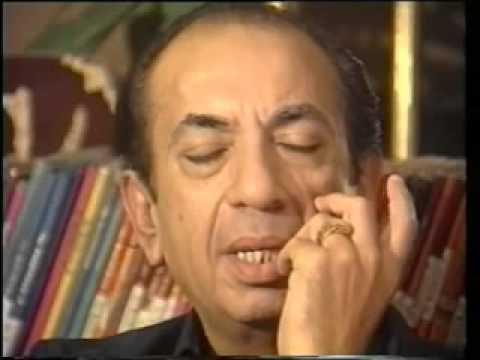 mahendra kapoor singing mahabharath