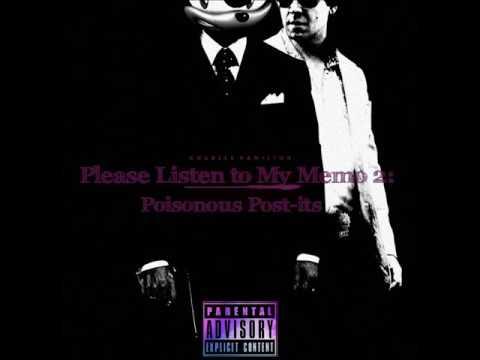 Charles Hamilton - Masato Nakamura feat. VS Diamond