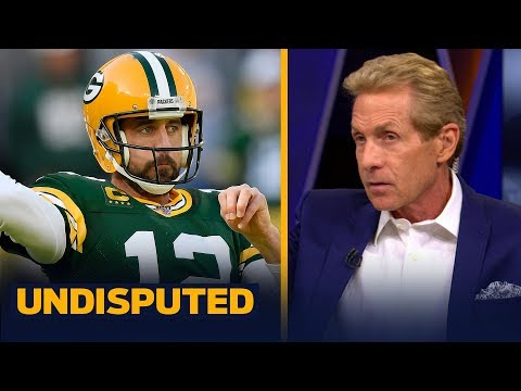 Skip Bayless explains why the race for NFL MVP is 'wide open' | NFL | UNDISPUTED