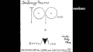 John Bartles-The Human Scratching Post