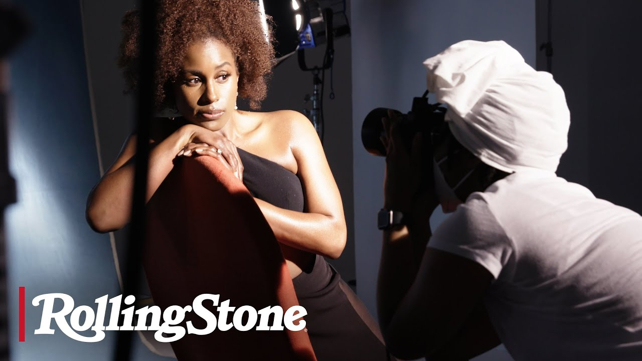The Rolling Stone Cover | Issa Rae