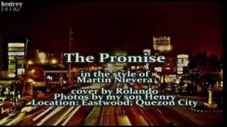 The Promise (I