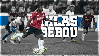 Ihlas Bebou - GOALS AND ASSISTS | Welcome to Hoffenheim | Arben