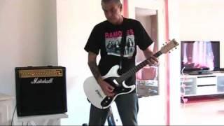 The Ramones -She