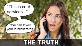 "The Truth About ""Card Services"" Robocalls + How to Stop Them"