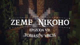 cmm země nikoho s01 7 dl tobiasův vrch final   česk minecraft film
