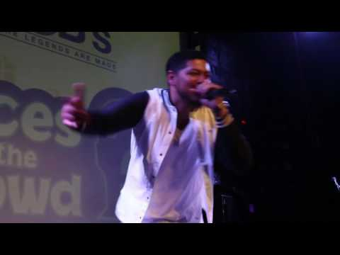 BIG TYME – NOVEMBER 29TH 2016 FACES IN THE CROWD SHOWCASE @ SOBS